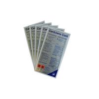 Чистящая салфетка Cardclene-Cash ACCC100 для Moniron Dec Multi/Ergo/Pos/Mobile