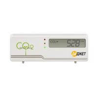 Датчик углекислого газа со звуковым сигналом