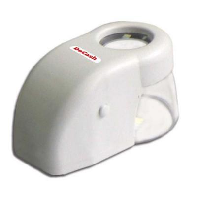 Детектор (оптическая лупа) с подсветкой DoCash L