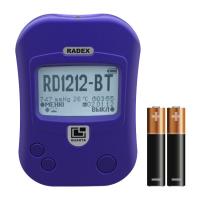 Дозиметр радиации бытовой Радэкс РД1212-BT (Radex)