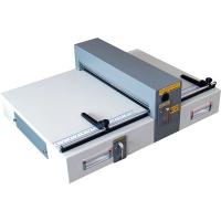 Электрический биговщик-перфоратор Office Kit G350E