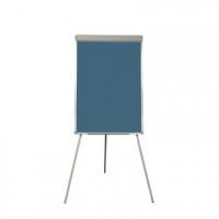 Флипчарт Attache Selection , доска меловая на треноге, синий 70x100 см