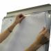 Флипчарт BoardSYS, доска магнитно-маркерная на роликах, 70x100 см