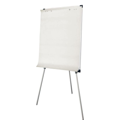 Флипчарт BoardSYS, доска магнитно-маркерная на треноге 70x100 см
