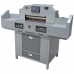 Гильотинный резак для бумаги Bulros professional series 520 V3+