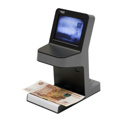 Инфракрасный детектор валют (банкнот) Cassida UNOplus Laser