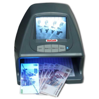 Инфракрасный детектор валют (банкнот) DoCash BIG