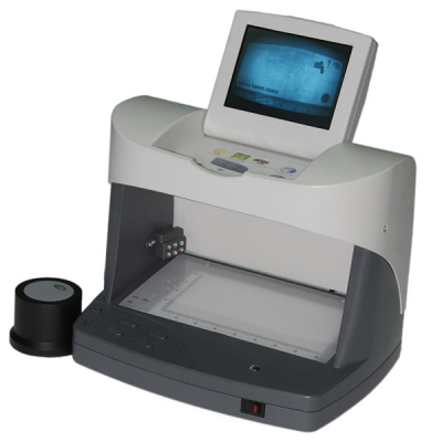 Инфракрасный детектор валют (банкнот) Kobell MD 8000