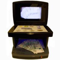 Инфракрасный детектор валют (банкнот) Kobell MD 8007