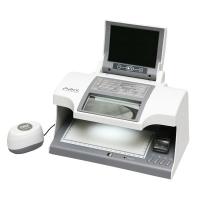 Инфракрасный детектор валют (банкнот) PRO CL 16 IR LCD