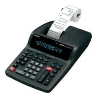 Калькулятор с печатью CASIO DR-320TEC