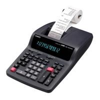 Калькулятор с печатью CASIO DR-420TEC