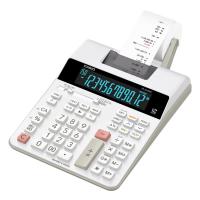 Калькулятор с печатью CASIO FR-2650RC-W-EC