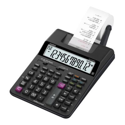 Калькулятор с печатью CASIO HR-150RCE