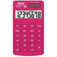 Настольный калькулятор Uniel UB-101