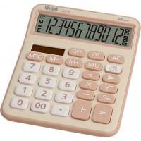 Настольный калькулятор Uniel UD-113CR