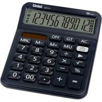 Настольный калькулятор Uniel UD-113K