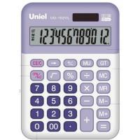 Настольный калькулятор Uniel UD-152VL