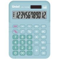 Настольный калькулятор Uniel UD-152SB