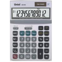 Настольный калькулятор Uniel UD-93