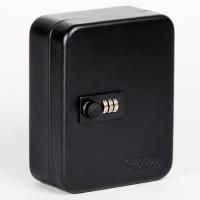 Ключница Office-Force с кодовым замком для 20 шт, настенная, металлическая