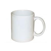 Кружка для сублимации белая, категория В (36 шт)