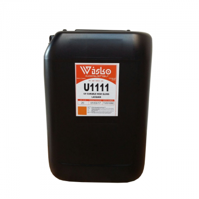 Лак WISKO Coatings U1111 (20 кг)