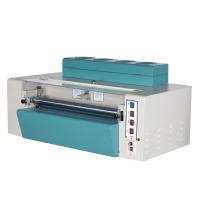 Лакировальная машина Bulros professional series UV-650