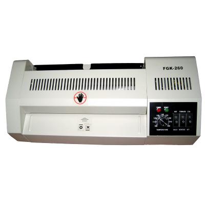 Ламинатор пакетный Bulros FGK 260