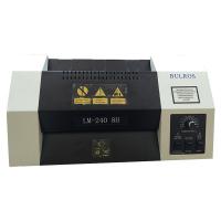Ламинатор пакетный Bulros LM240 8H купить