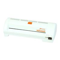 Ламинатор пакетный Fujipla LPD 2319 La-Mi-La