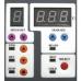 Ламинатор рулонный Bulros FM1100