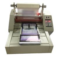 Ламинатор рулонный Bulros FM360 automatic, без отключения нижнего вала