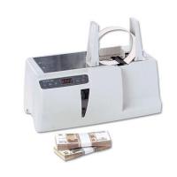 Ленточный упаковщик банкнот Dors 500