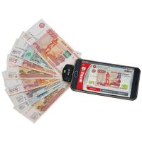 Мобильный автоматический детектор валют DoCash Moby