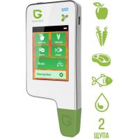 Greentest 3 нитратомер и измеритель жёсткости воды