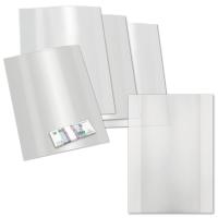 Пакеты для безвакуумной упаковки купюр комплект 500 шт., 300х420 мм, 1 слой, 80 мкм