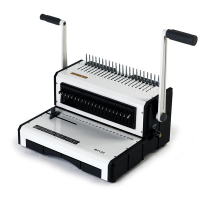 Переплетчик (брошюровщик) Office Kit B2120