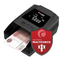 Автоматический детектор валют (банкнот) Cassida Quattro V
