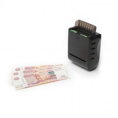 Портативный автоматический детектор валют PRO Moniron Mobile