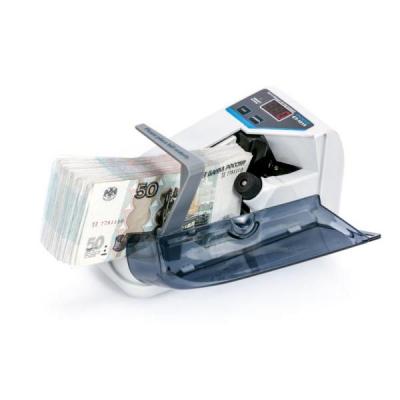Портативный счетчик банкнот Dors CT1015