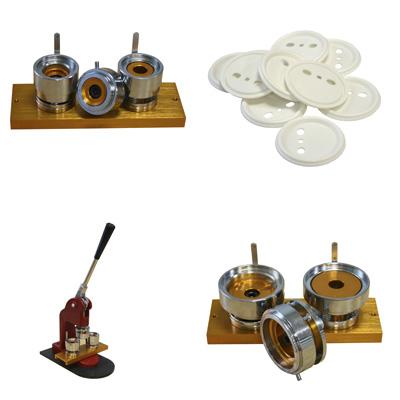 Пресс для значков Transfer Kit, диаметр 32