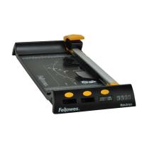 Резак роликовый (дисковый) для бумаги пленки фотографии Fellowes Neutron A4