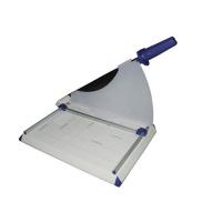 Резак сабельный для бумаги Bulros HD-A3