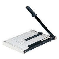 Резак сабельный для бумаги JIELISI/Bulros 829-2