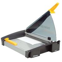 Резак сабельный для бумаги пленки фотографии Fellowes Plasma A4