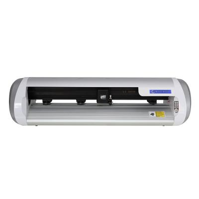 Режущий плоттер (каттер) PCut CB730 с возможностью контурной резки