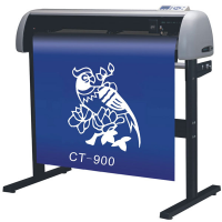 Режущий плоттер (каттер) PCut CT900