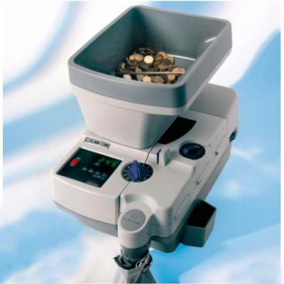 Счетчик монет Scan Coin SC 360