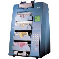 Счетчик-сортировщик банкнот Kisan K 500 PRO HD RUB/USD/EUR